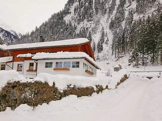 Beautiful 1 bedroom Mayrhofen Apartment with Internet Access - Mayrhofen vacation rentals