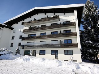 Bright Condo with Television and Microwave - Brixen im Thale vacation rentals