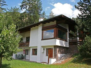 Cozy Condo with Television and Balcony - Ried im Oberinntal vacation rentals