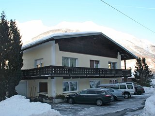 Cozy Tobadill Condo rental with Internet Access - Tobadill vacation rentals