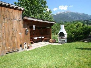 Cozy Tobadill Condo rental with Internet Access - Tobadill vacation rentals