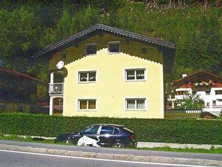 Cozy Kappl Condo rental with Television - Kappl vacation rentals