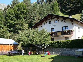 Beautiful 1 bedroom Condo in Pettneu am Arlberg - Pettneu am Arlberg vacation rentals
