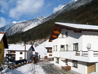 2 bedroom Condo with Internet Access in Pettneu am Arlberg - Pettneu am Arlberg vacation rentals