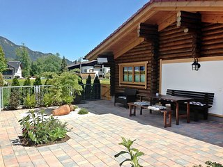 2 bedroom House with Internet Access in Reutte - Reutte vacation rentals