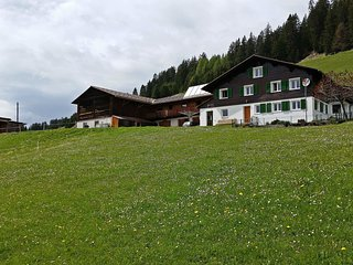 Beautiful Condo with Internet Access and Television - Schruns vacation rentals