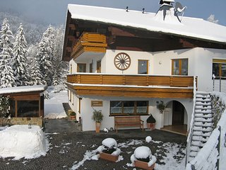 2 bedroom Apartment with Internet Access in Schruns - Schruns vacation rentals