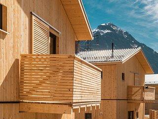 Nice 1 bedroom Apartment in Sankt Gallenkirch with Internet Access - Sankt Gallenkirch vacation rentals