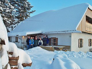 Nice Hirschegg House rental with Internet Access - Hirschegg vacation rentals