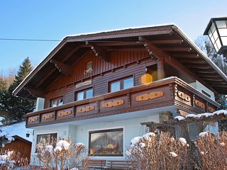 2 bedroom Apartment with Internet Access in Haus - Haus vacation rentals