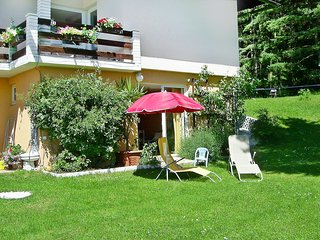 Beautiful Condo with Internet Access and Television - Keutschach am See vacation rentals