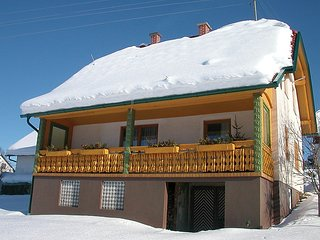 Bright Preitenegg House rental with Television - Preitenegg vacation rentals