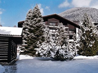 Beautiful 1 bedroom Apartment in Bad Kleinkirchheim - Bad Kleinkirchheim vacation rentals