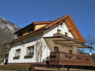 Beautiful 2 bedroom Apartment in Görtschach with Internet Access - Görtschach vacation rentals