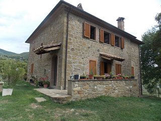 Nice Condo with Shared Outdoor Pool and Television - Citta di Castello vacation rentals