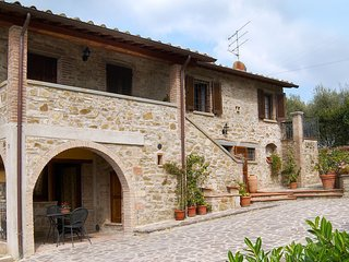 Nice Condo with Internet Access and Television - Magione vacation rentals