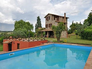Comfortable 3 bedroom House in Narni - Narni vacation rentals