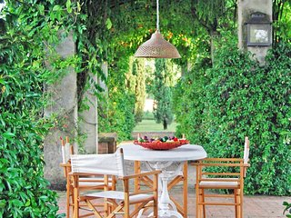 Comfortable House with Parking and Patio - Casciana Terme vacation rentals