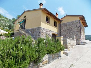 3 bedroom House with Shared Outdoor Pool in Rufina - Rufina vacation rentals