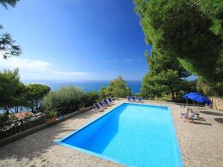 Nice 2 bedroom Monte Argentario House with Internet Access - Monte Argentario vacation rentals