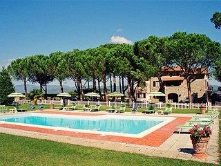 Beautiful Condo with Shared Outdoor Pool and Television - Castiglione Del Lago vacation rentals