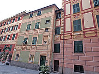 Cozy Camogli Apartment rental with Television - Camogli vacation rentals
