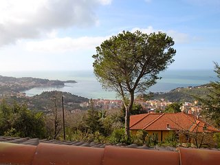 3 bedroom Condo with Television in Lerici - Lerici vacation rentals