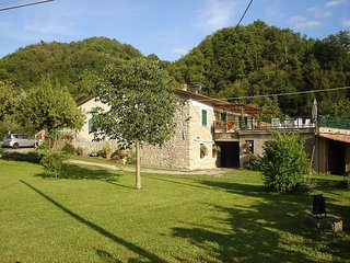 Nice House with Television and Microwave - Codiponte vacation rentals