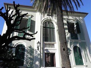 Villa Nicodemi 1ST FLOOR #7227.1 - Marina Di Massa vacation rentals