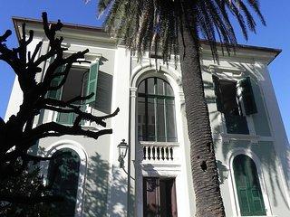 Villa Nicodemi Basement #7228.1 - Marina Di Massa vacation rentals