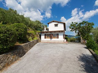 Nice House with Shared Outdoor Pool and Television - Camaiore vacation rentals