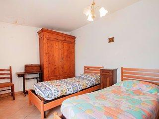 Cozy 2 bedroom Apartment in Montecatini Val di Cecina with Television - Montecatini Val di Cecina vacation rentals