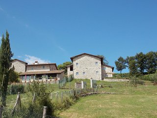 Cozy Barberino Di Mugello House rental with Internet Access - Barberino Di Mugello vacation rentals