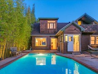 Silver Lake Vibrant Villa - Los Angeles vacation rentals