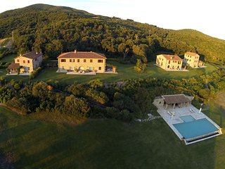 Cozy Castellina Marittima vacation House with Internet Access - Castellina Marittima vacation rentals