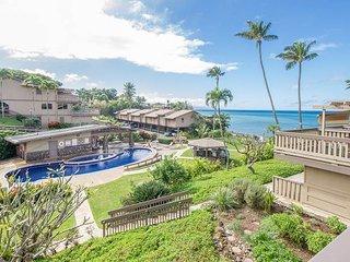 2 bedroom House with Shared Outdoor Pool in Kahana - Kahana vacation rentals