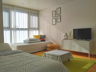 Near by Seomyeon/1min to Buam Stn.+Free MobileWiFi - Busan vacation rentals