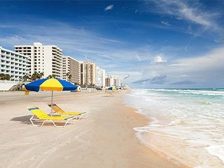 Daytona Beach Resort - Daytona Beach Shores vacation rentals