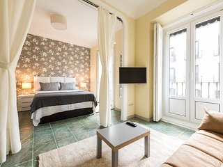 Be Mate - Atocha City Center - Madrid vacation rentals