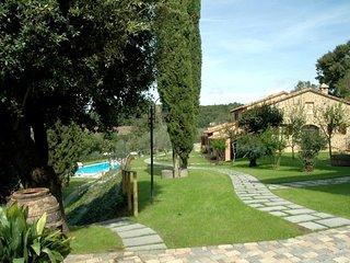 Comfortable Citta della Pieve Apartment rental with Internet Access - Citta della Pieve vacation rentals