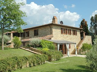 Beautiful Citta della Pieve House rental with Internet Access - Citta della Pieve vacation rentals
