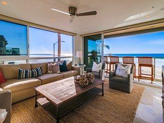 SANJUAN-RC6 - San Diego vacation rentals
