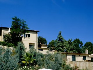 Comfortable House with Internet Access and Shared Outdoor Pool - Collevecchio vacation rentals