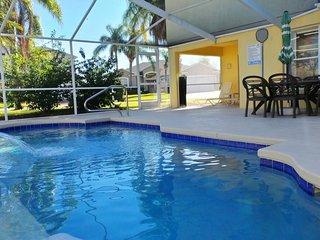 Samantha's Castle - Davenport vacation rentals
