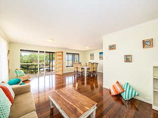 Vacation Rental in Bribie Island