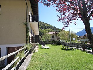 Cozy 2 bedroom Condo in Molina di Ledro - Molina di Ledro vacation rentals