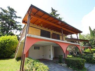 Beautiful 1 bedroom House in Pieve di Manerba - Pieve di Manerba vacation rentals
