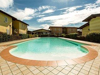 Nice 1 bedroom Condo in Soiano Del Lago - Soiano Del Lago vacation rentals