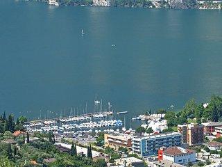 1 bedroom Apartment with Internet Access in Riva Del Garda - Riva Del Garda vacation rentals