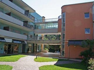 Comfortable 1 bedroom Riva Del Garda Condo with Internet Access - Riva Del Garda vacation rentals